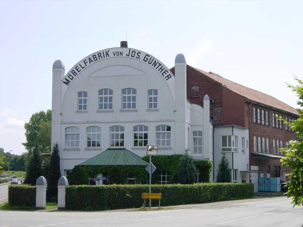 Steinheim, Möbelmuseum