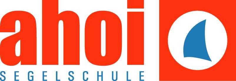 Logo ahoi Segelschule