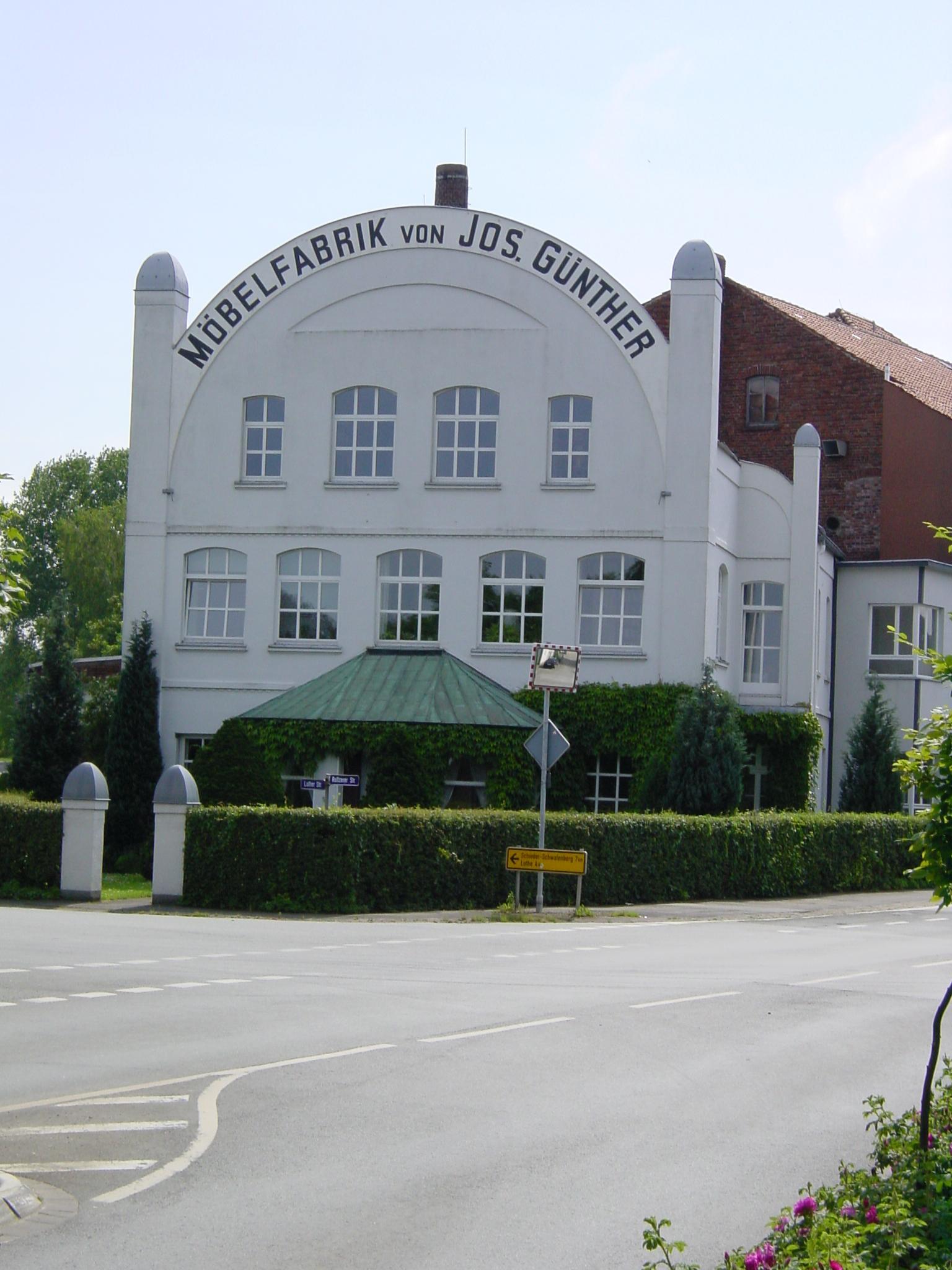 Möbelmuseum