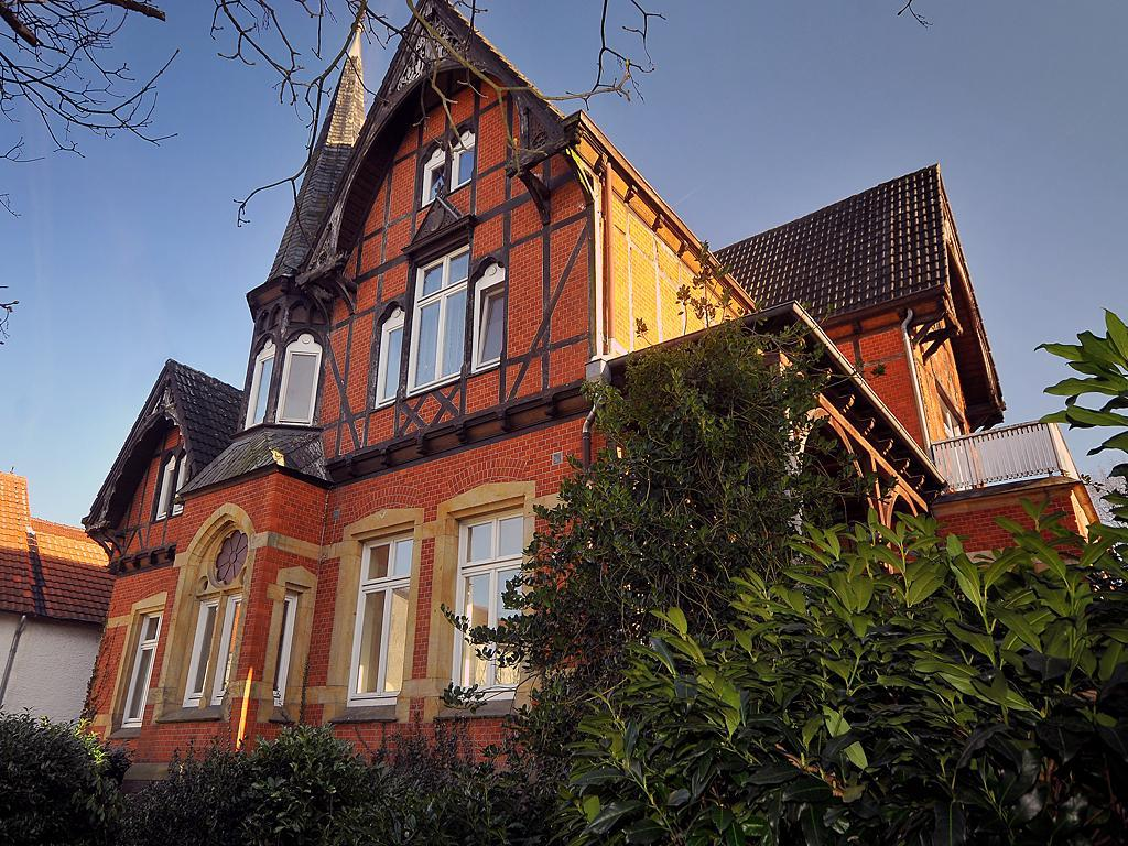 Villa Grüter