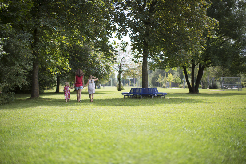 Stadtpark Senden