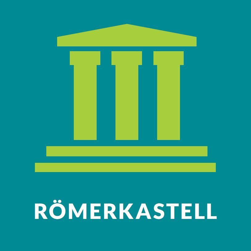 Logo Römerkastell