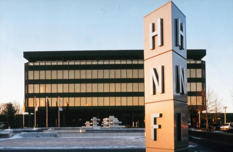 Heinz Nixdorf MuseumForum (HNF)