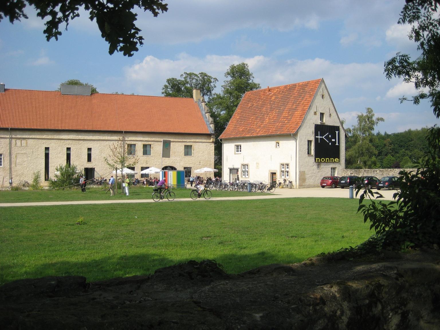 Kunsthaus Gravenhorst