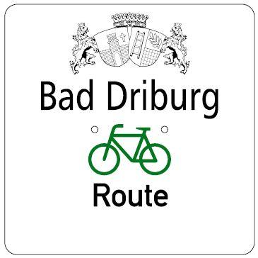 Bad Driburger Radrouten, Wegweiser Tour 5