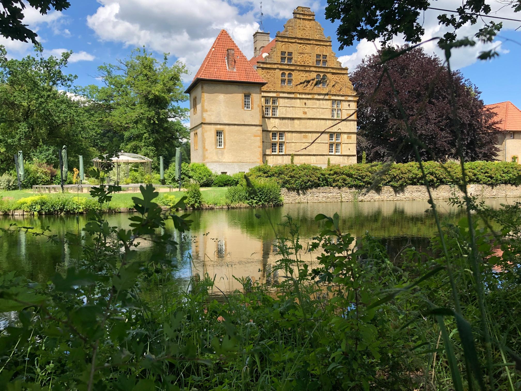 Schloss Holtfeld