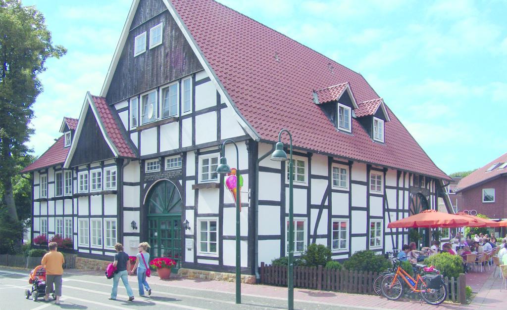 Am Marktplatz, Steinhagen