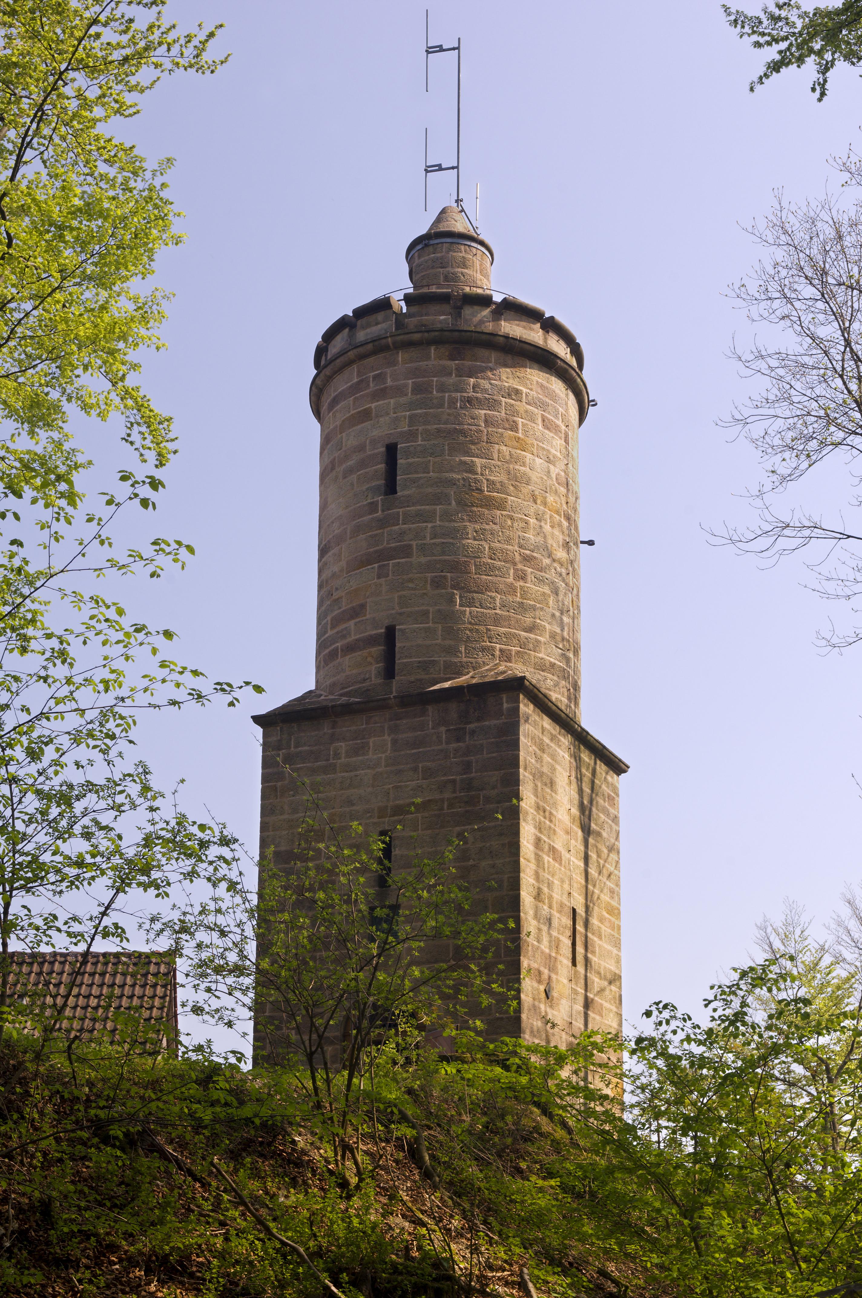 Kaiser-Karls-Turm