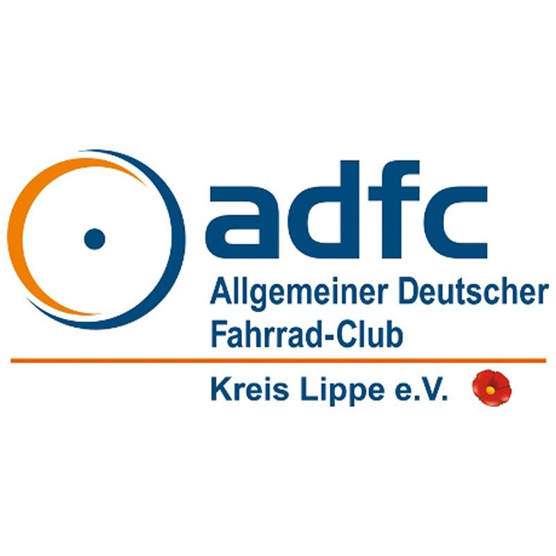 ADFC Logo Lippe