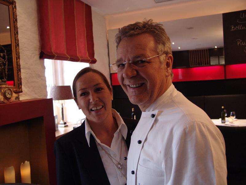 Ihre Gastgeber im Hotel Lippischer Hof Detmold