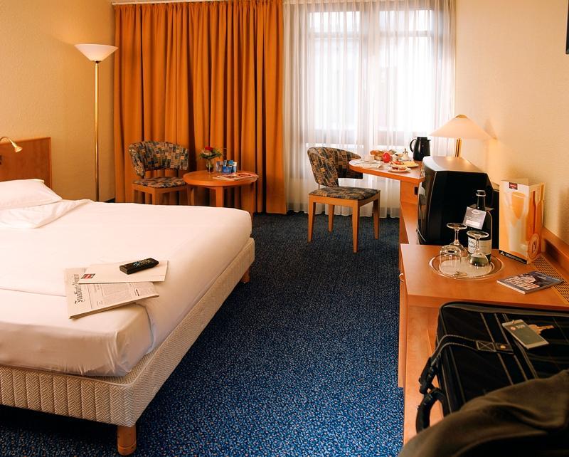 Zimmer im Golden Tulip Bielefeld City