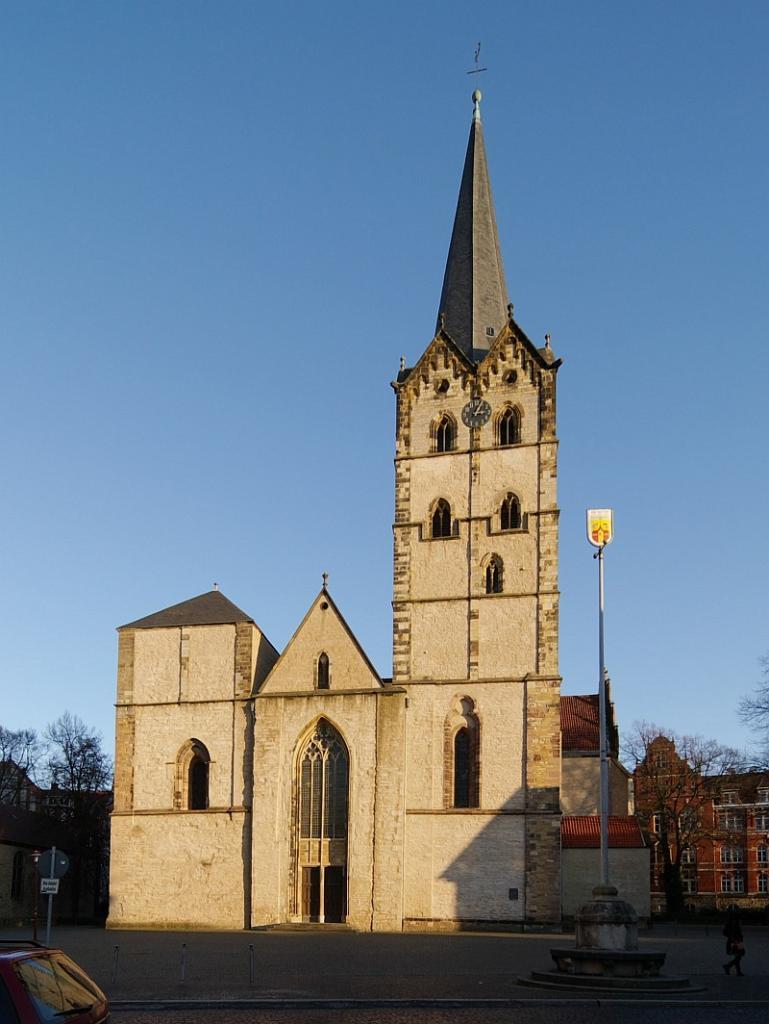 Herforder Münster