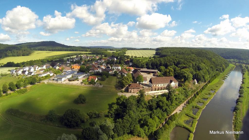 Weserhöhen_Weserpartie_Blankenau