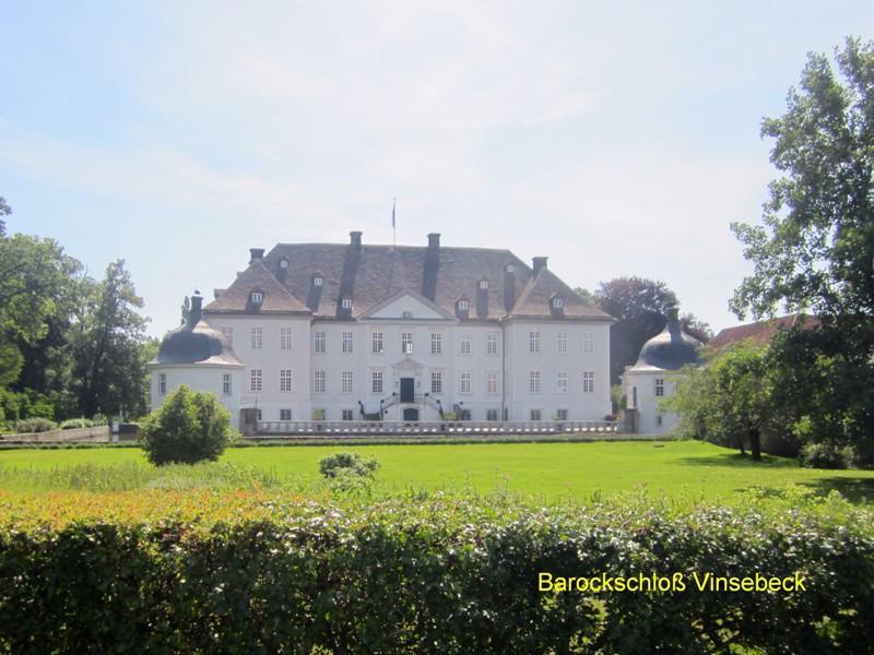 Schloß Vinsebeck