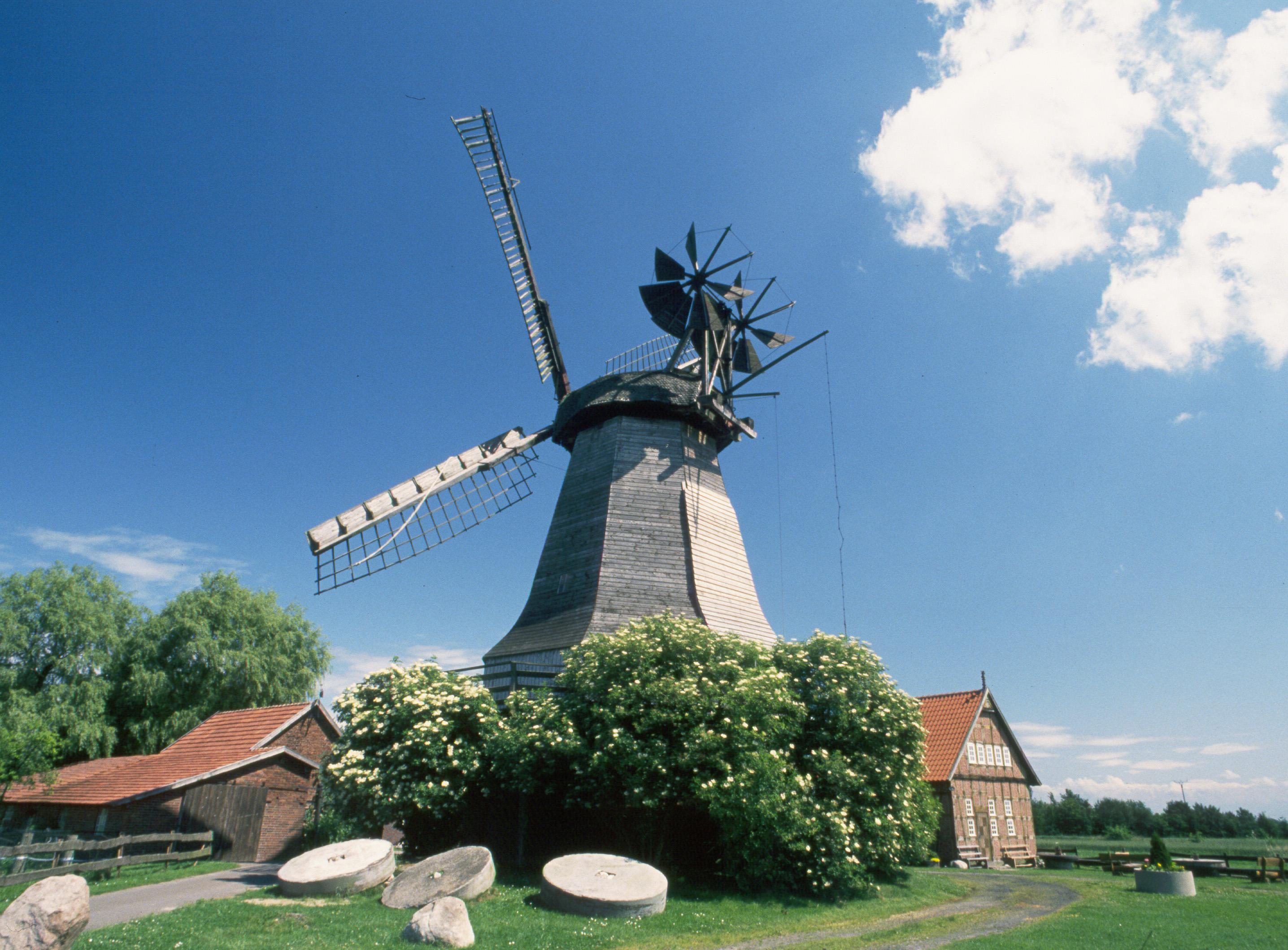 Meßlinger Mühle