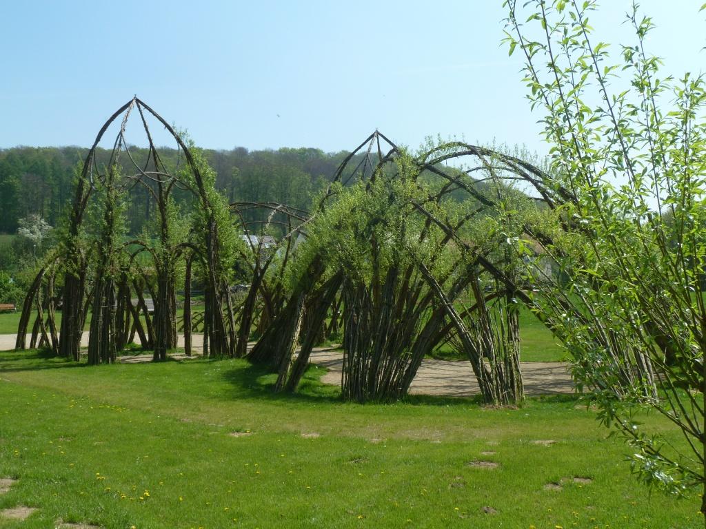Weidenpalais