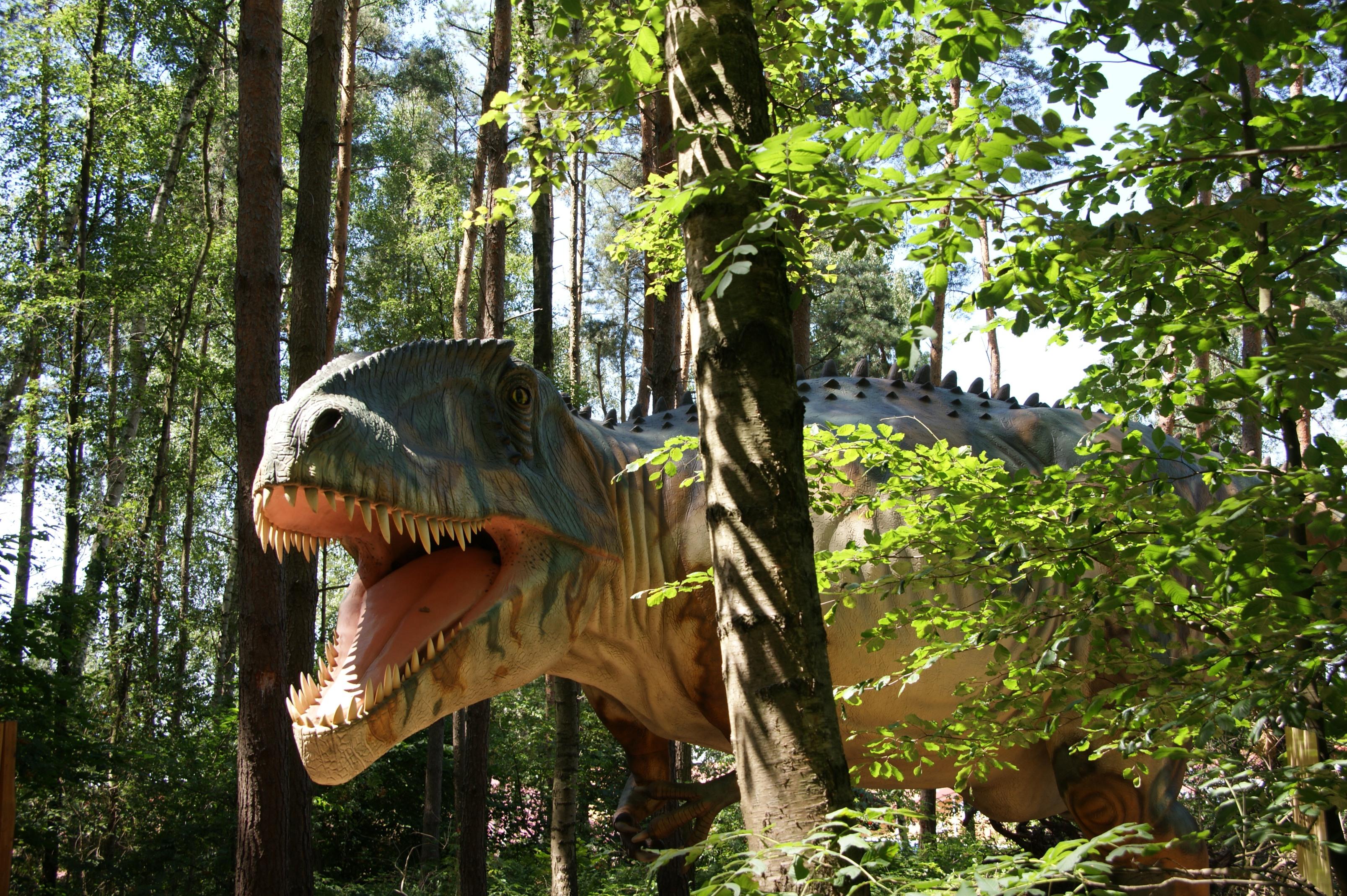 Dinopark Gigantosaurus