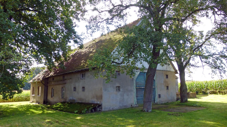 Das Heuerlingshaus