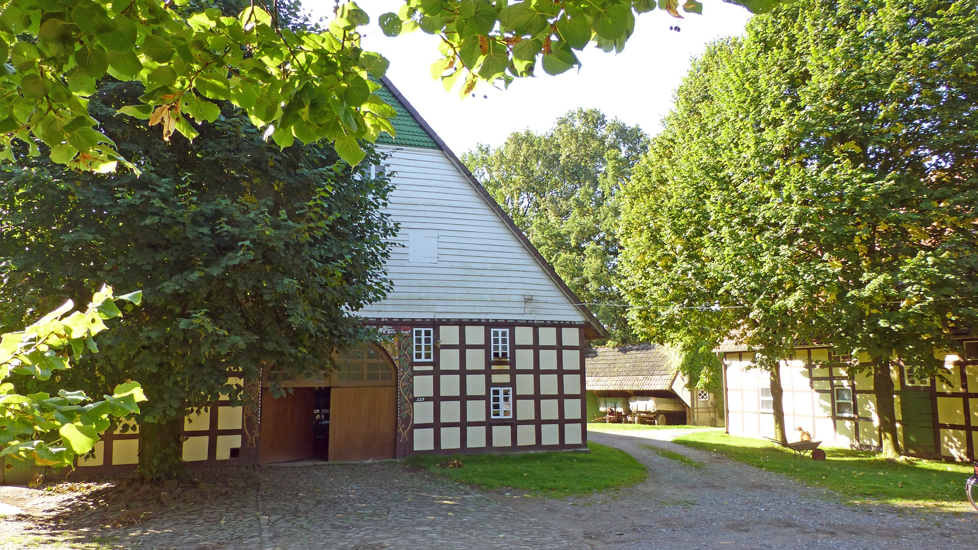Der Vierständerhof