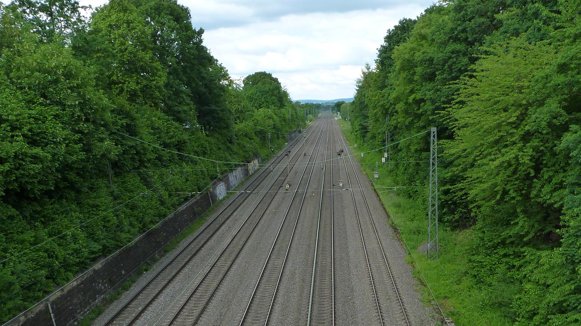 Die Köln-Mindener-Eisenbahn
