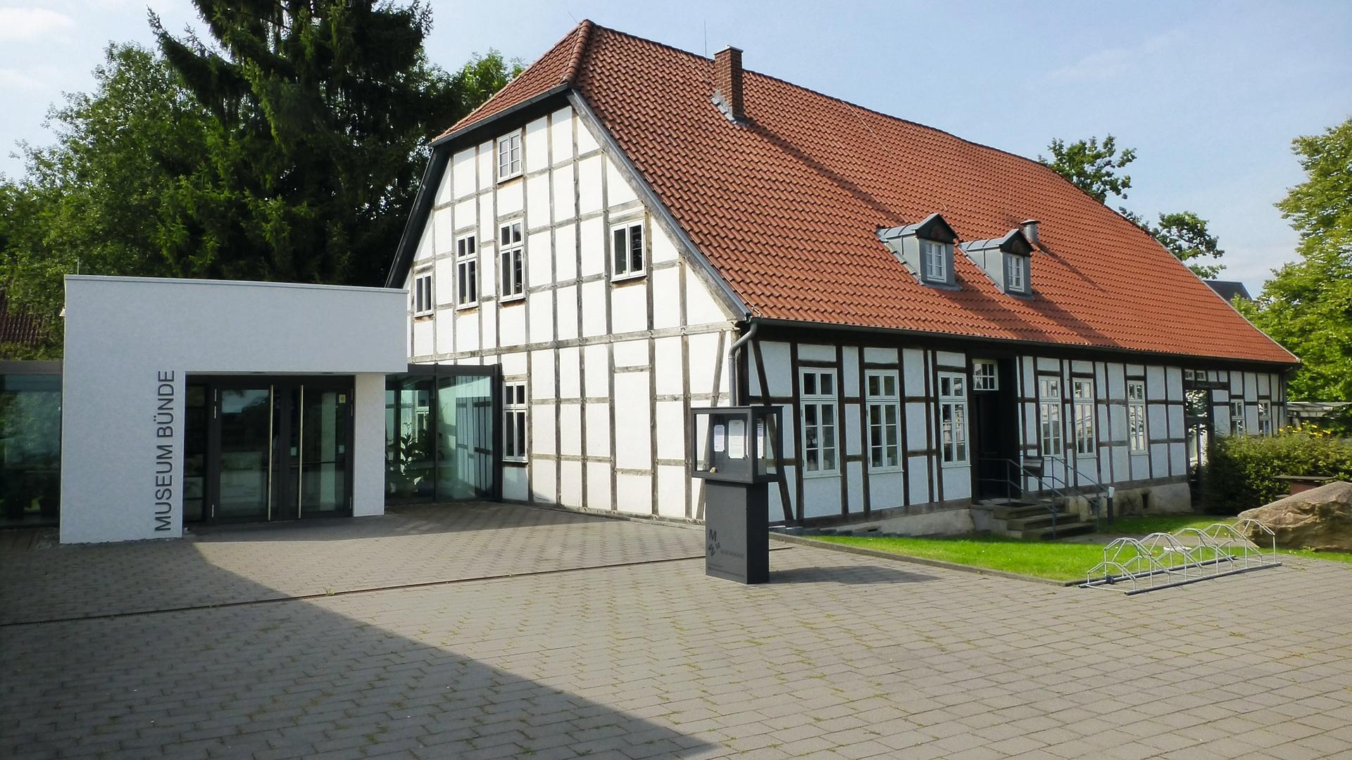 Das deutsche Tabak- und Zigarrenmuseum