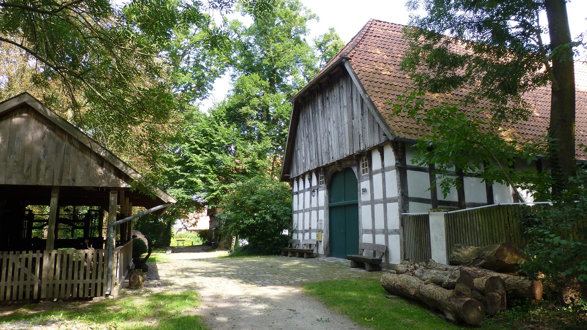 Das Holzhandwerksmuseum