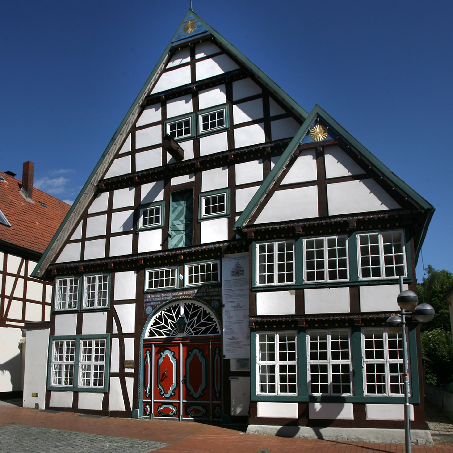 Das Haus Malz