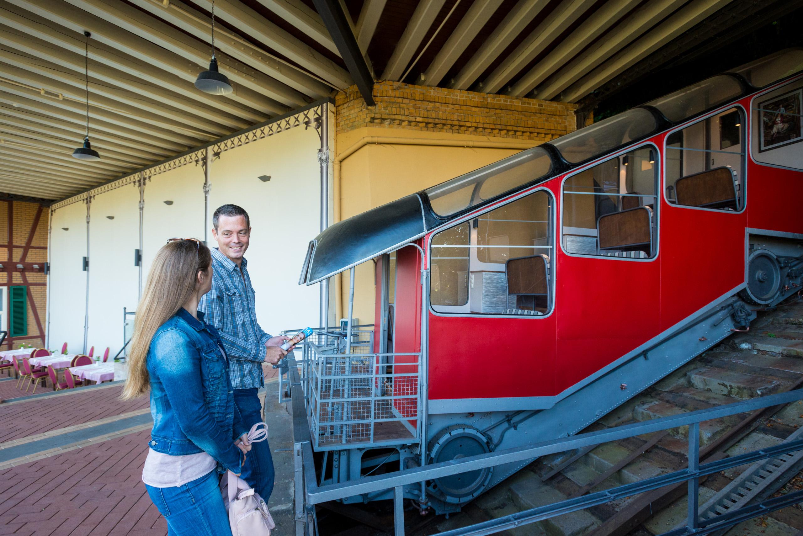Malbergbahn Talstation
