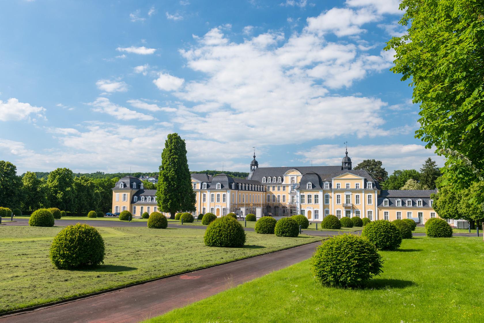 Schloss Oranienstein