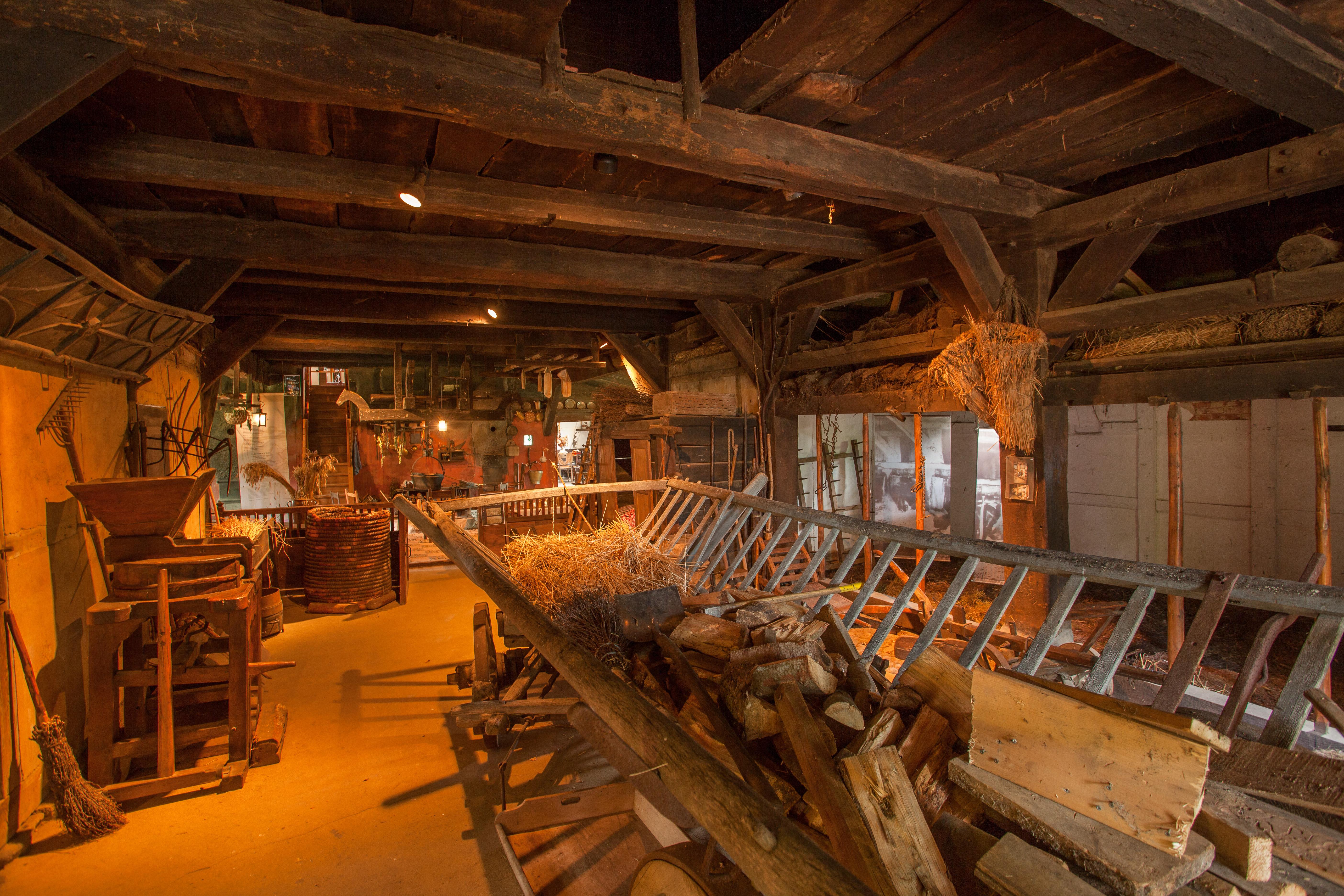 wilsede-heidemuseum