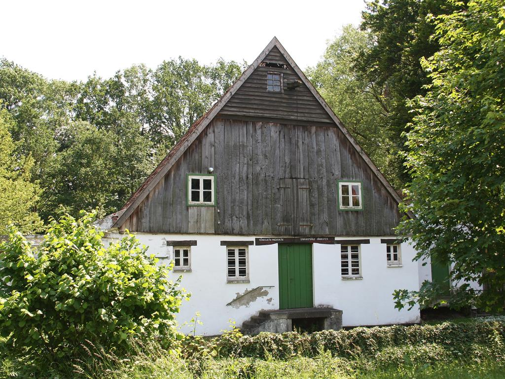 Steinbecker Mühle