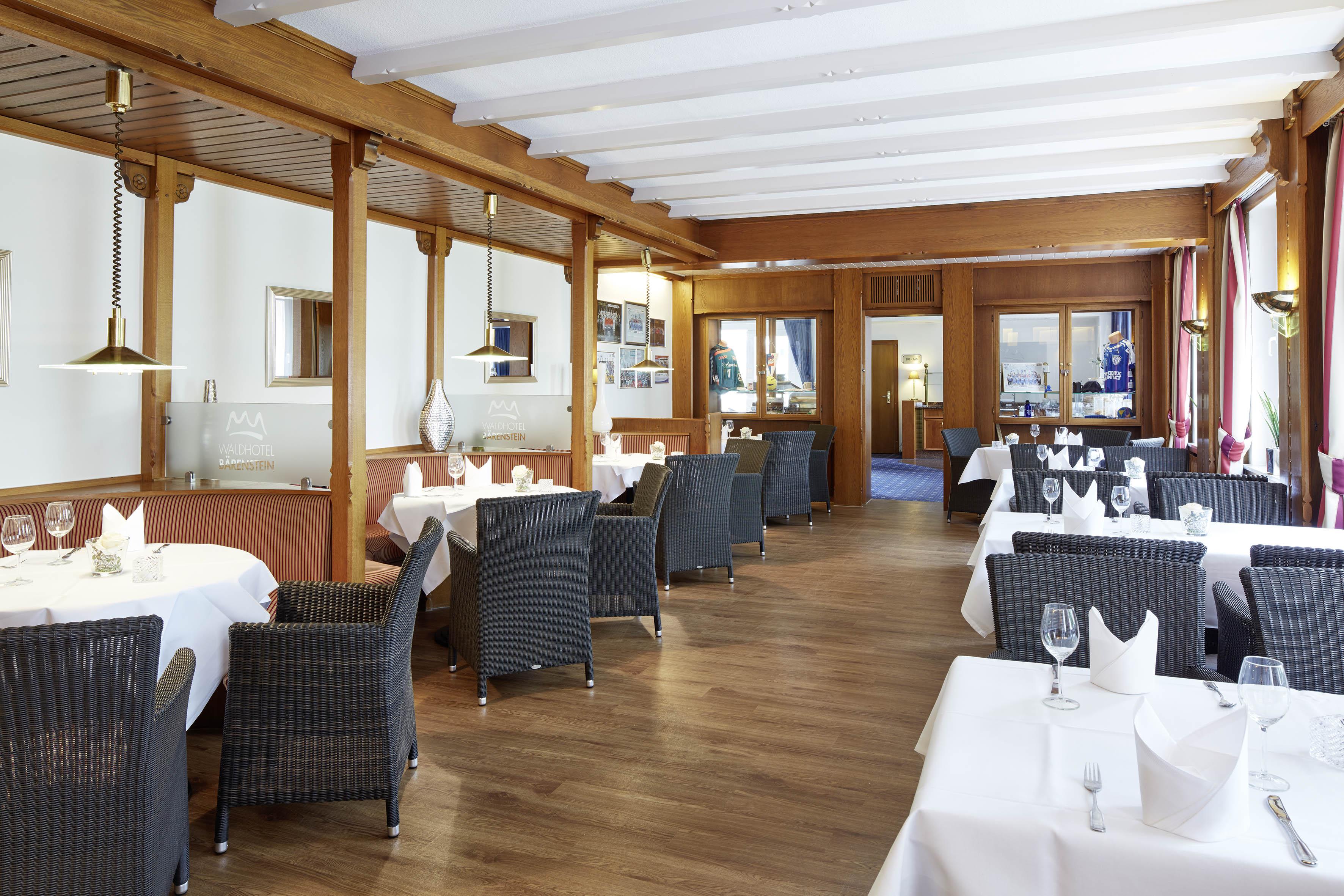"""Hotel Bärenstein: Raum """"Externsteine"""""""