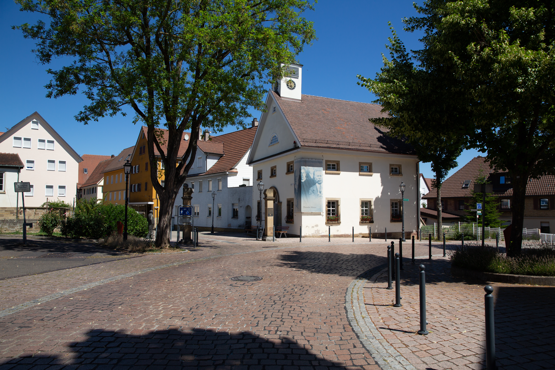 Theodor Heuss Museum