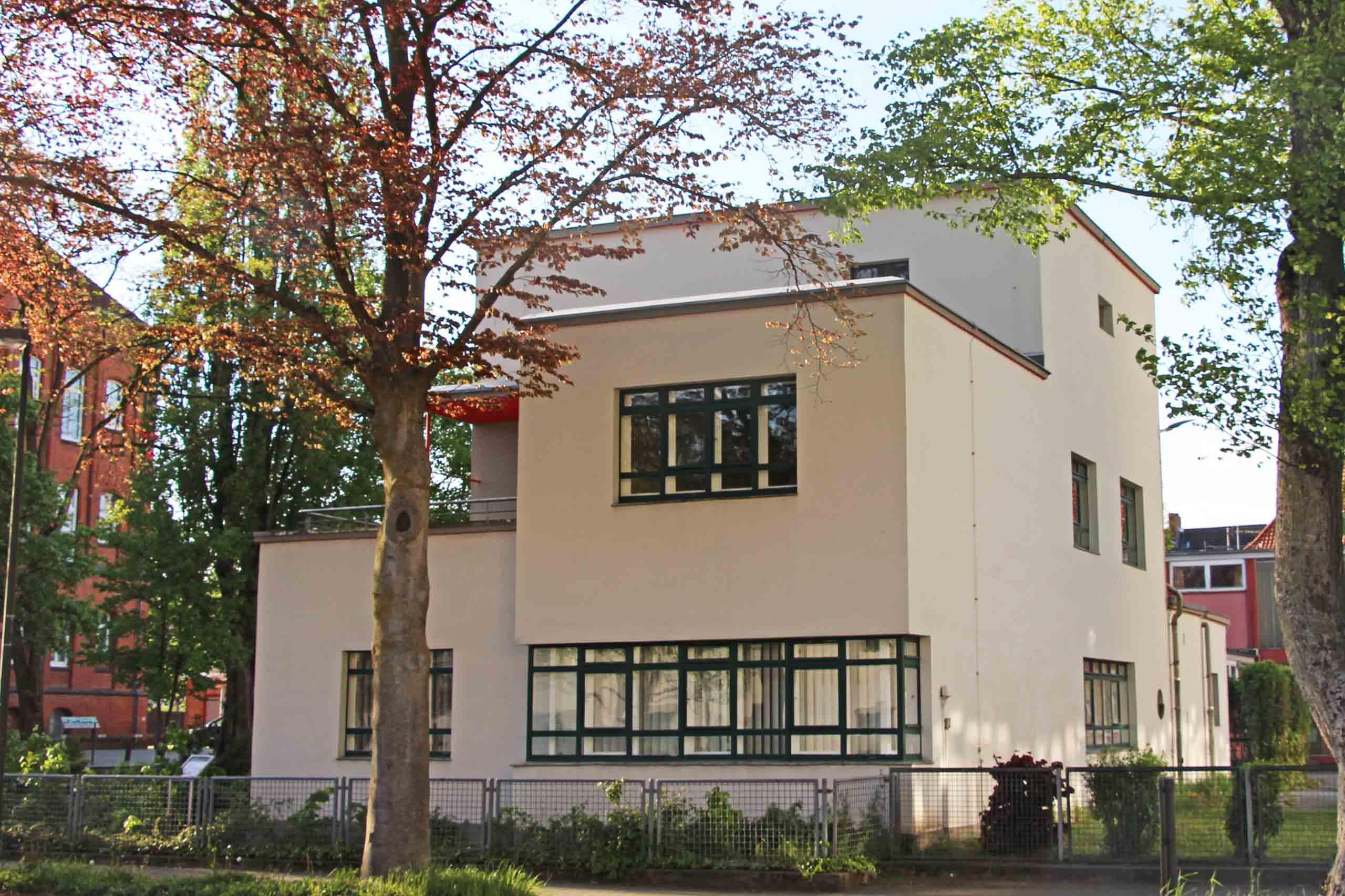 Rektorwohnhaus Celle
