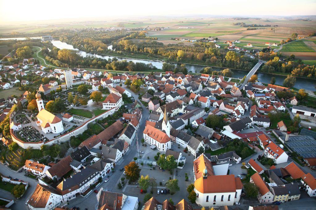 Mädel Vohburg an der Donau