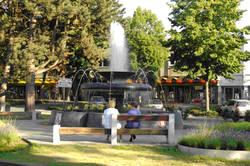 Stadtbrunnen in Espelkamp