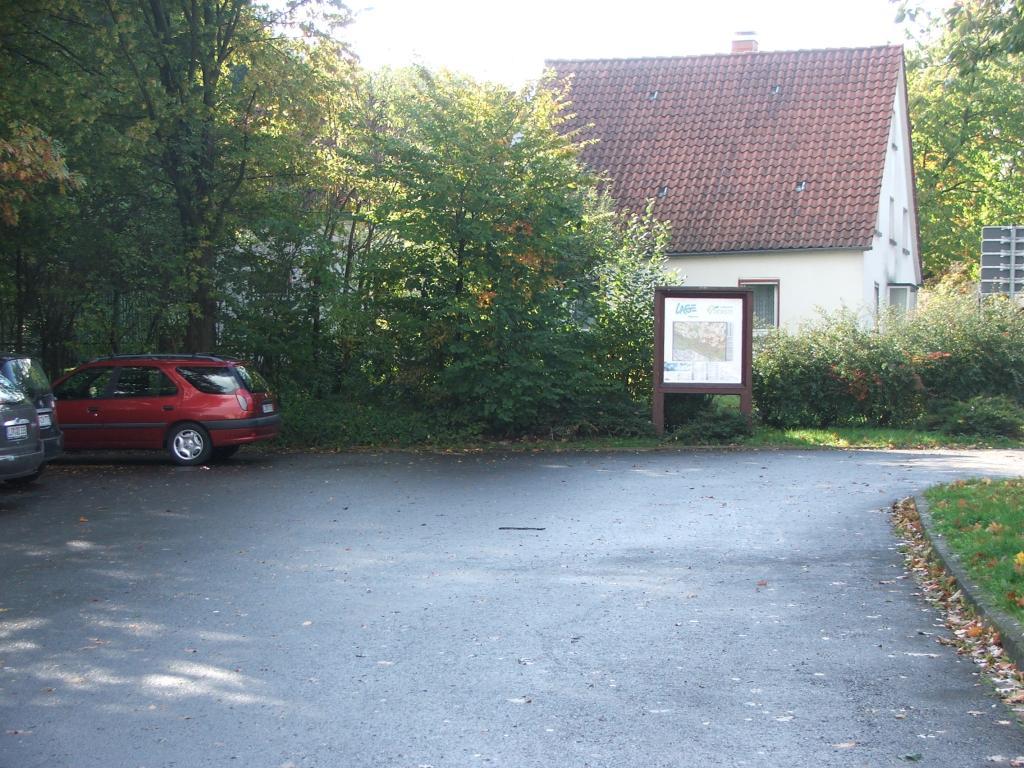 Parkplatz Ortskern