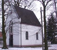 Lindenkapelle Bad Lippspringe