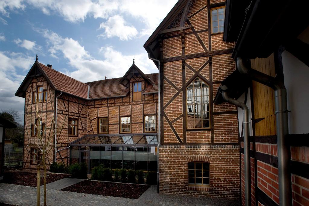 Museum `Wiedenbrücker Schule`