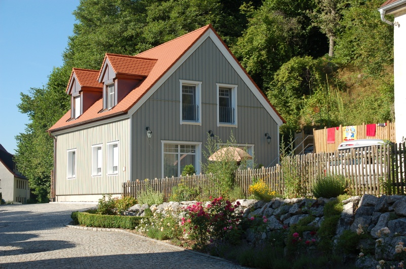 Vogt-Mühle in Roggenburg/Biberach