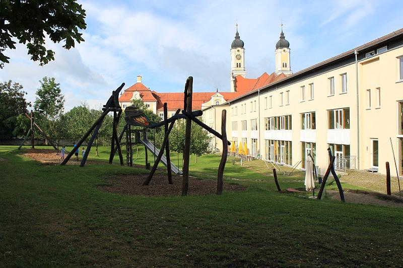 Bildungszentrum Roggenburg