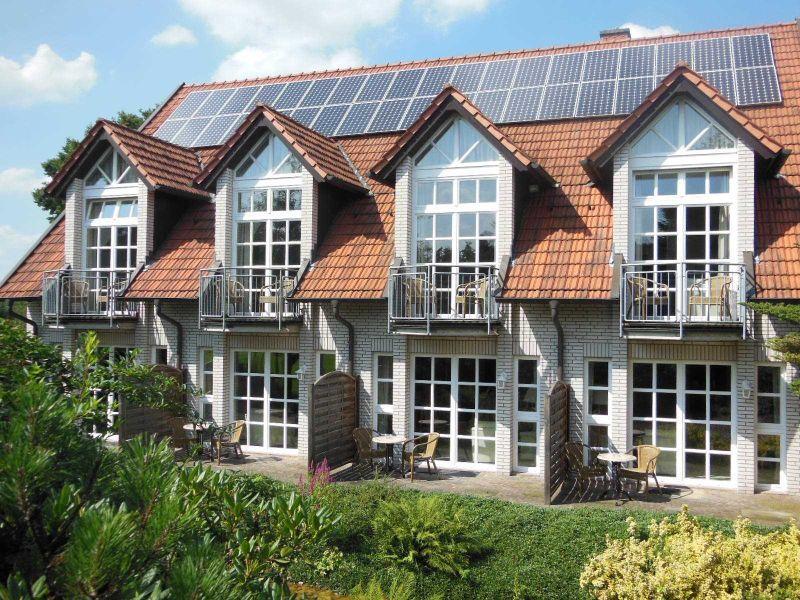 Hotel - Restaurant Hubertushof