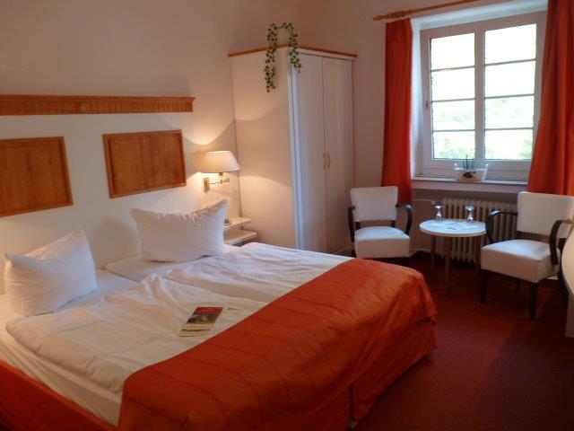 Zimmer im Akzent Hotel Saltenhof, Hörstel