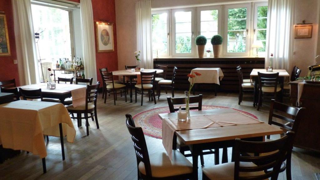 Gaststube im AKZENTHOTEL Saltenhof in Hörstel