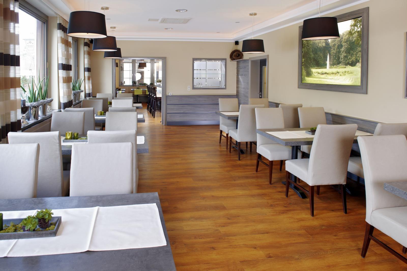 Restaurant im Hörster Krug