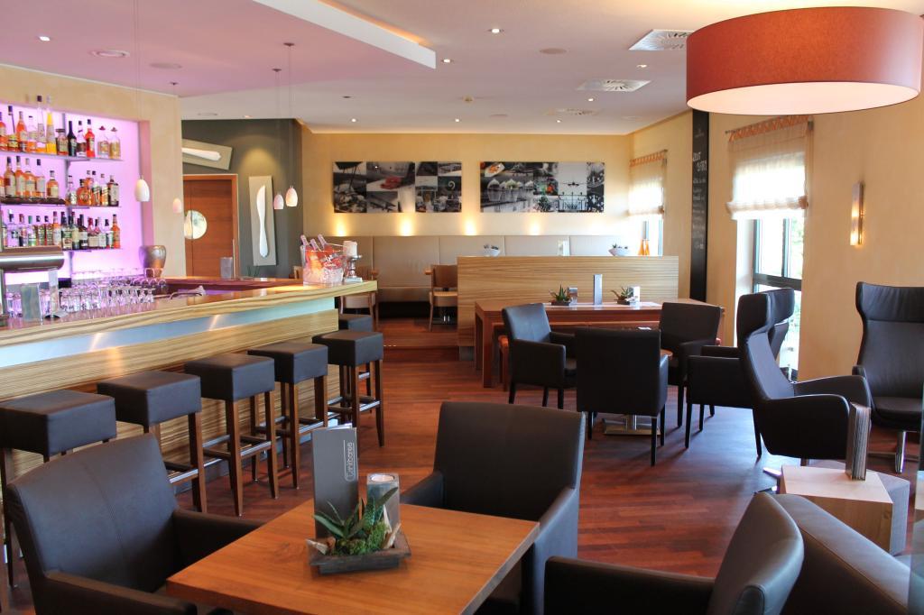 Bar Airport Hotel Paderborn