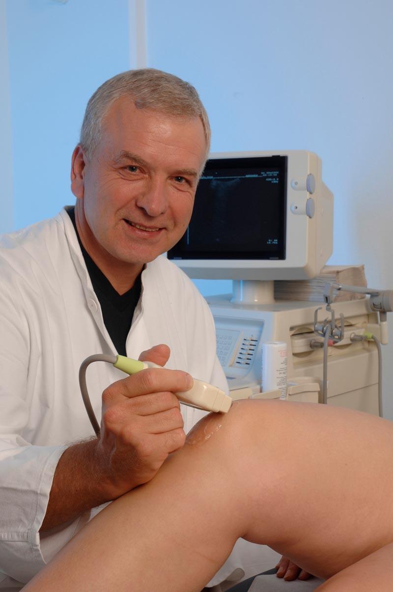Ihr Arzt im HolsingVital
