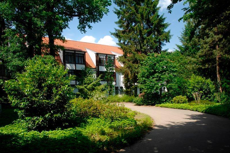 Klinik im Grünen: HolsingVital
