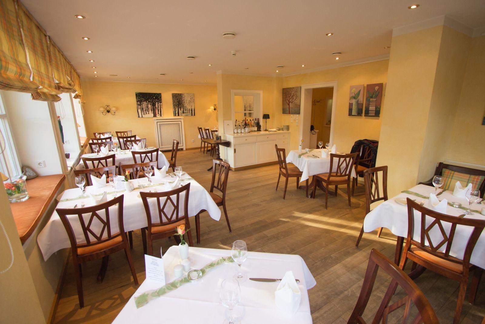 Restaurant, Landgasthof Potthoff, Borgholzhausen-Barnhausen