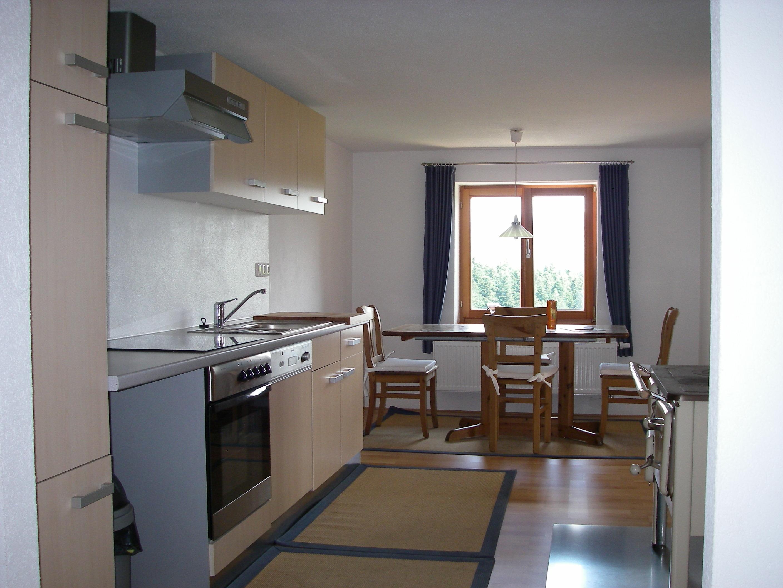 Ferienhof Böller, Küche